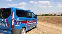 Elazığ'da Hayvan Otlatma Kavgası Açıklaması 1 Ölü, 2 Yaralı