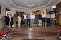 Elazığ'da Öğrencilere Bisiklet Dağıtıldı