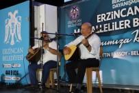Erzincan'da 'Mahalleliler Buluşuyor' Programları Devam Ediyor