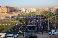 HAYVAN PAZARI - Eyüp Cenap Gülpınar Parkı Açıldı