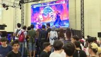 EĞLENCE FUARI - 'Gamex 2018' Dijital Oyun Ve Eğlence Fuarı