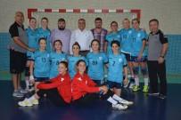 Görele Belediyesi Bayanlar Hentbol Takımı Türkiye Kupasında İkinci Tura Yükseldi