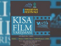 ORHAN TOPRAK - Hakkari'de Kısa Metrajlı Film Yarışması Düzenlenecek