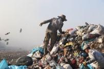 PARMAK - Herkes İçin Çöp, Onlar İçin Geçim Kaynağı