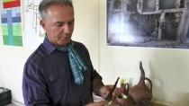 Höyükten 'Denizli Tekstili'ne Işık Tutacak Buluntular Çıktı
