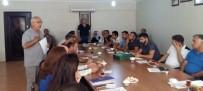 Iğdır'da STK'lar Uyuşturucu İçin Toplandı