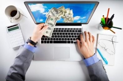 İnternetten para kazanmak için 5 Popüler yöntem