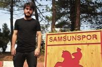 SAMSUNSPOR - İrfan Başaran Açıklaması 'Gümüşhane'den Güzel Bir Sonuçla Döneceğiz'