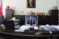 YUSUF ZIYA GÜNAYDıN - Isparta Belediyesi'nde Başkan Yardımcısı Sayısı 3'E Düşürüldü
