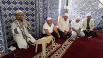 MÜFTÜ VEKİLİ - İstanbullu İmamlardan Samsat'ta Kuran Tilaveti
