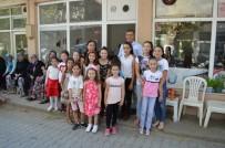 HALK EĞITIMI MERKEZI - İvrindi'de 'Yaz Etkinlikleri' Sergisi