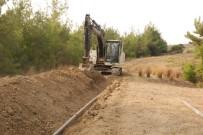 Karaisalı'da 5 Kilometrelik İçme Suyu Projesi