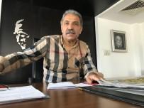 FUTBOLCU TRANSFERİ - Kayserispor Kulübü Bakanı Erol Bedir, '18 Kulübün Borcu 14 Katrilyon'