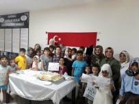 Kilis'te 8 Bin Kişi Kurslara Katıldı