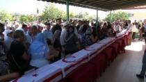 MUSTAFA AKINCI - KKTC'de 12 Şehit 44 Yıl Sonra Defnedildi