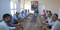 Kozlu SYDV Mütevelli Heyeti Toplantısı Gerçekleştirildi