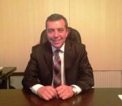 Kütahya Baro Başkanı Atam, Genel Kurulda Tekrar Aday Olacak