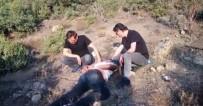 Kütahya'da Uyuşturucu Maddeler Ele Geçirildi