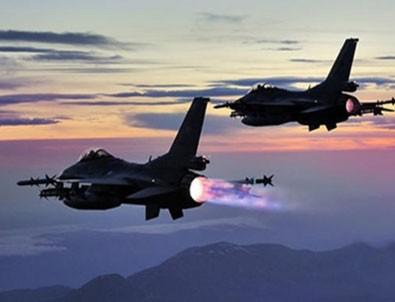 Kuzey Irak'ta 3 terörist etkisiz hale getirildi