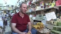 ZEYTİN YAĞI - Mardin'de 200'Ü Aşkın Doğal Sabun Çeşidi Üretiliyor