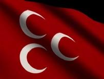 İSMAIL FARUK AKSU - MHP'de görev dağılımı belli oldu