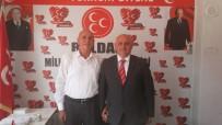 MHP Denizli'de Yerel Seçim Startını Verdi