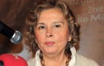 ASKERİ CASUSLUK - Nazlı Ilıcak'a 'Casusluk' Davasından Müebbet Hapis Talebi