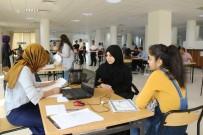 FELSEFE - NEVÜ Rektörü Bağlı Açıklaması 'Tercih Oranımız Türkiye Ortalamasının Üstünde'