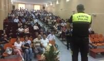 TRAFİK POLİSİ - Öğretmenlere Trafik Dersi