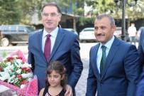 Ombudsman Malkoç Tunceli'de