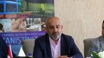 TERMAL TURİZM - 'Orta Doğu'dan Termal Turizm İçin Büyük Talepler Gelmeye Başladı'