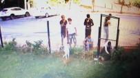 DOBERMAN - Köpek hırsızları kamerada