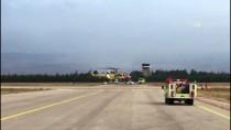 HAMDOLSUN - Yerli ve milli helikopter il uçuşunu gerçekleştirdi