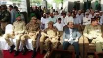 MUHAMMED İKBAL - Pakistan'da Savunma Günü