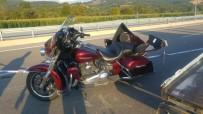 Potanın Duayen İsmi İsmet Badem Motosiklet Kazasında Hayatını Kaybetti