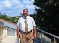 HAYDAR ALİYEV - Prof. Dr. İbrahim Öztek Açıklaması 'İlham Aliyev'i Yılın Devlet Başkanı Seçtik'