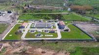 HAMDOLSUN - Sakarya'ya 9 Yılda 13 Tesis İle 500 Milyon Yatırım Yapıldı