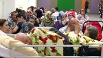 YÜRÜME CİHAZI - Şehir Hastanesinde 'Kalite' Ve 'Konfor' Bir Arada