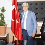 Şehmus Karamehmetoğlu Yılın Belediye Başkanı Seçildi