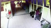 ÖĞRENCİ VELİSİ - Sivas'ta Okul Müdür Yardımcısı Darbedildi