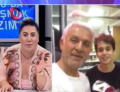 Sosyal medya fenomeni Murat Övüç'ten Talat Bulut'a destek