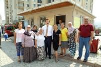 ERDOĞAN TOK - Tok Açıklaması 'İlk Günkü Aşkla, AK Parti Belediyecilik Anlayışımızı Sürdürüyoruz'