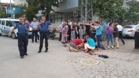 Tokat'ta Bıçaklı Kavga Açıklaması 1 Ölü
