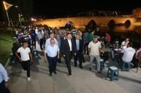 Tokat'ta 'Kentini Tanı Kendini Tanı' Projesi
