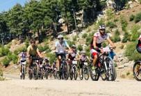 Toros Aladağlar Bisiklet Festivali Sona Erdi