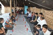 TÜGVA Şırnak 'Yaz Okulu' Final Etkinliği Düzenledi