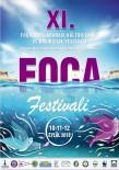 EZGİNİN GÜNLÜĞÜ - Uluslararası Foça Kültür Sanat Ve Balıkçılık Festivali İçin Geri Sayım