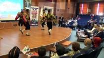 BAŞKENT ÜNIVERSITESI - Uluslararası Gençlik Çalıştayı Ankara'da Başladı