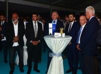 MEVLÜT UYSAL - Uluslararası Su Sporları Festivali'nin Basın Lansmanı Yapıldı