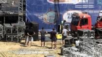 AKDAMAR ADASı - Van Festivale Hazır